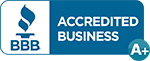 BBB Accredited Review